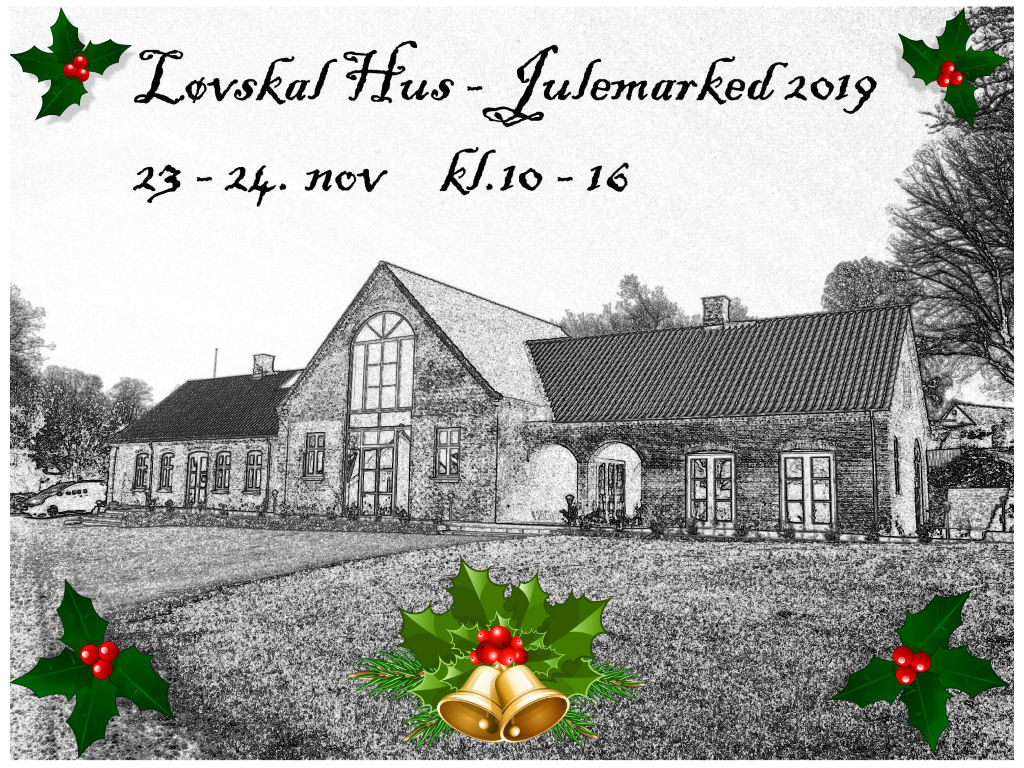 Julemarked2019